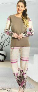 ست لباسهای پاییزی زنانه