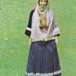 لباس محلی زنان ایرانی در طول تاریخ