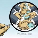 راهکارهای مبارزه با فساد مالی