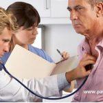 شایع ترین سرطان ها در مردان