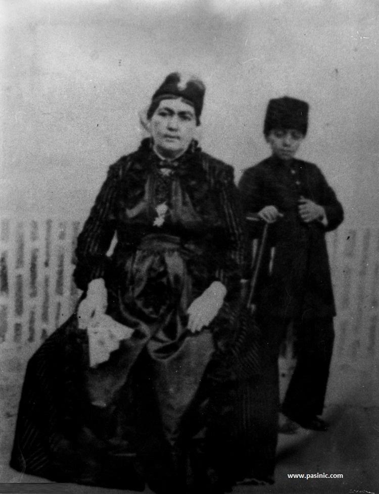 انیس الدوله سوگلی حرمسرای قاجار