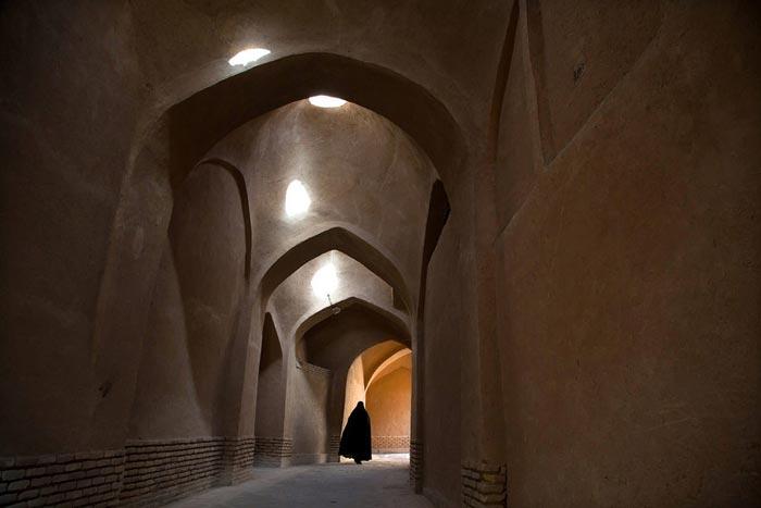 عکس های ایران از دریچه دوربین گردشگر بلژیکی