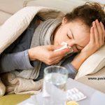 بیماری های شایع فصل پاییز و روشهای پیشگیری از آنها