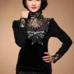 مدل لباس دخترانه تین ایجری