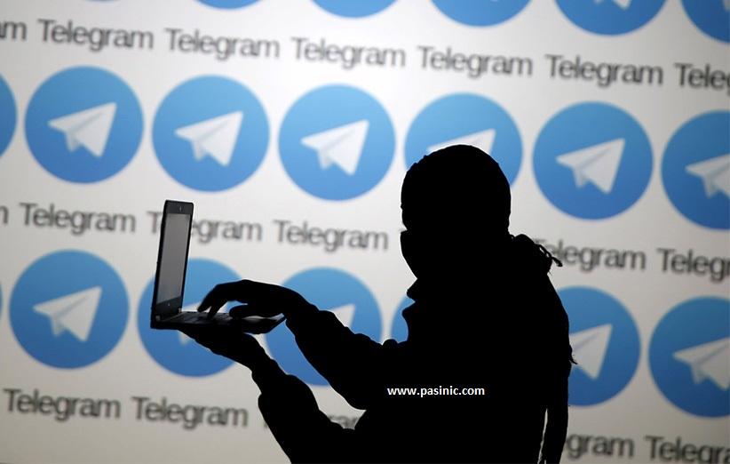 هک تلگرام طبق قانون جرم است