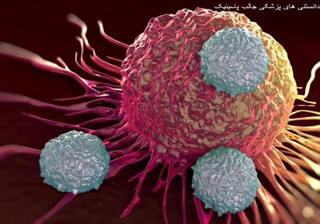 رشد سرطان