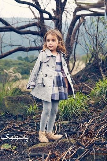مدلهای لباس دخترانه بچه گانه