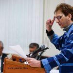 حکم اعدام بابک زنجانی در دیوان عالی کشورتائید شد