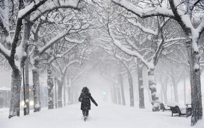 دانستنیهای جالب درباره برف
