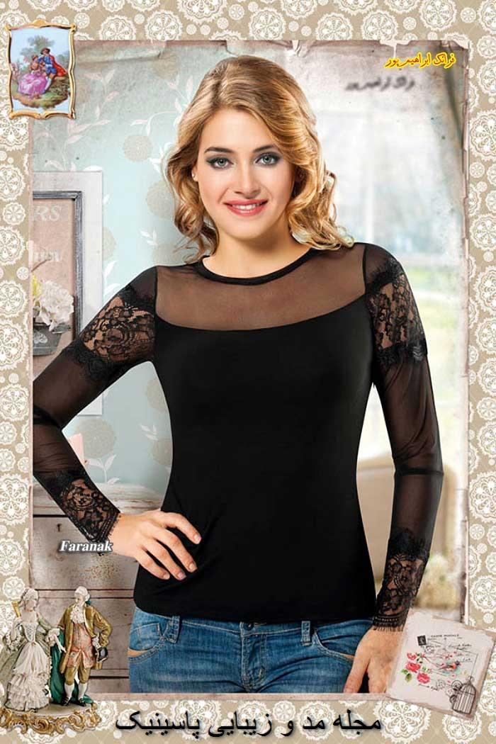 مدل لباس دخترانه تین ایجر