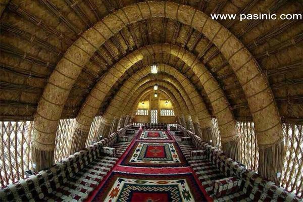 مراسم قهوه خوری اعراب خوزستان