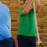 راهکارهای پیشگیری و درمان چاقی کودکان