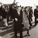 خروج شاه از ایران و حال و هوای مردم در آن روزها