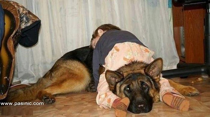 خواب کودکان و سوژه های جالب و دیدنی