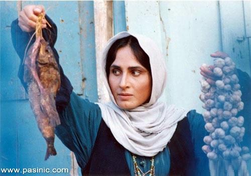 ستارگان سینمای ایران قبل از انقلاب
