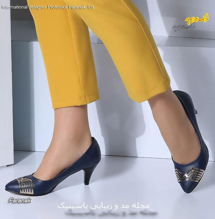 مدل های کفش زنانه