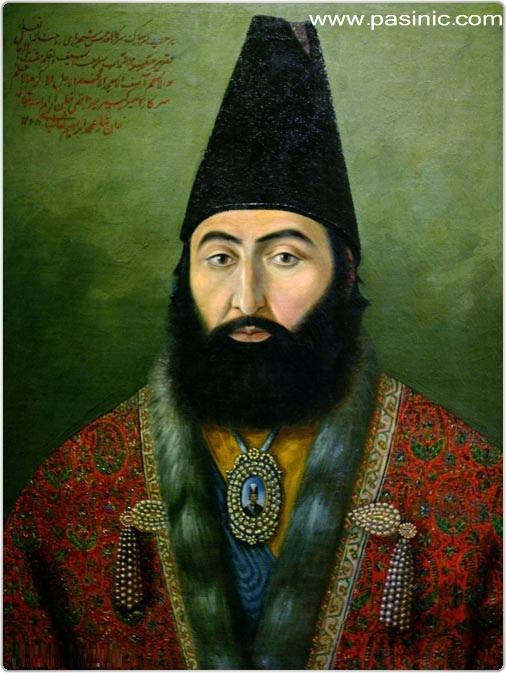 میرزا محمدتقی خان امیرکبیر