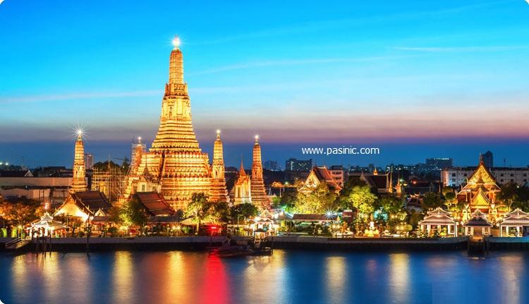 نکاتی مهم برای کسانی که قصد سفر به تایلند را دارند