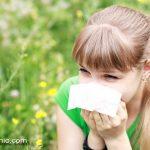 حساسیت فصلی  یا رینیت آلرژیک چیست؟