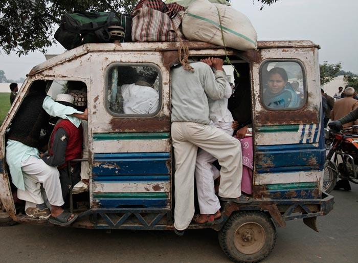 حمل و نقل های جالب و غیر معمول