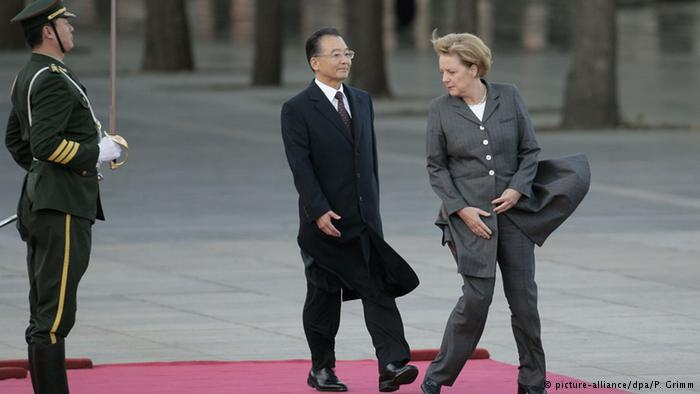 شخصیت های مهم سیاسی جهان در معرض وزش باد
