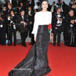 لباس جدید لیلا حاتمی در جشنواره کن