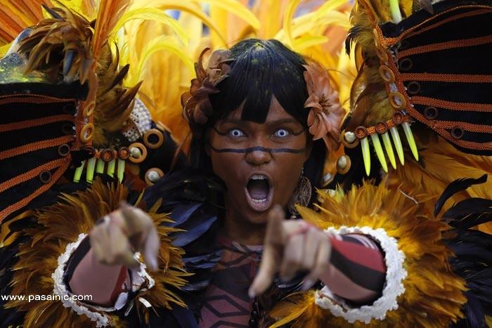 جشن کارناوال 2017 در سراسر دنیا