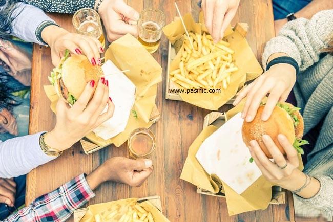 رژیمهای غذایی نادرست چه نشانه هایی دارند؟