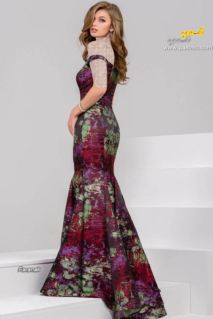 مدل هاي لباس مجلسي زنانه