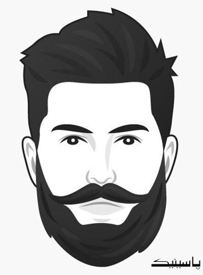 جدیدترین مدل موی مردانه در بهار 96