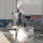 زیر دریایی هسته ای جدید انگلیس کم صداترین زیردریایی هسته ای جهان
