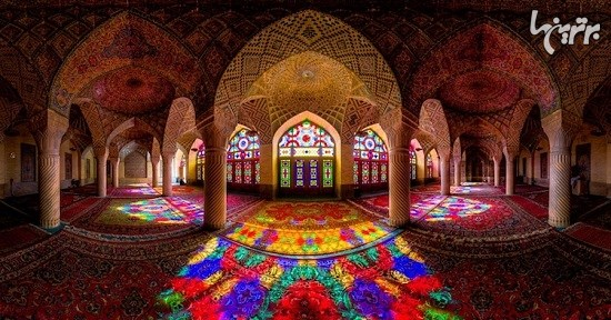 مکان های تاریخی در ایران که حتما باید ببینید