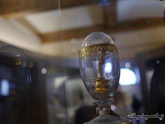 انگشتان و دندان گمشده گالیله در موزه گالیله