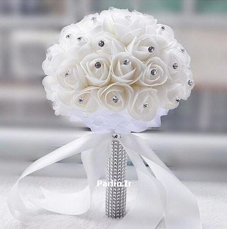 مدل های دسته گل عروس و نامزدی جدید