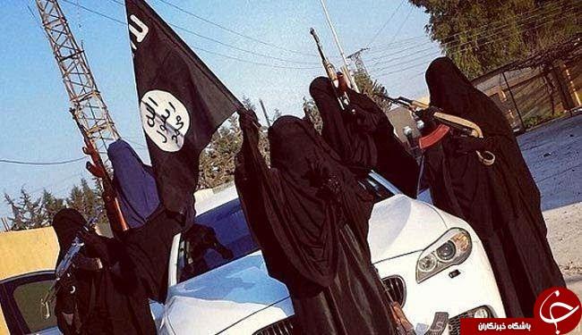 داعشیها به خاطر تلفات سنگین محتاج کودکان و زنان شدند