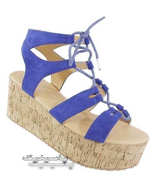 مدل کفش بهاری دخترانه و صندل تابستانی