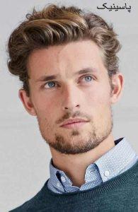 مدل موهای مردانه پر طرفدار و رایج