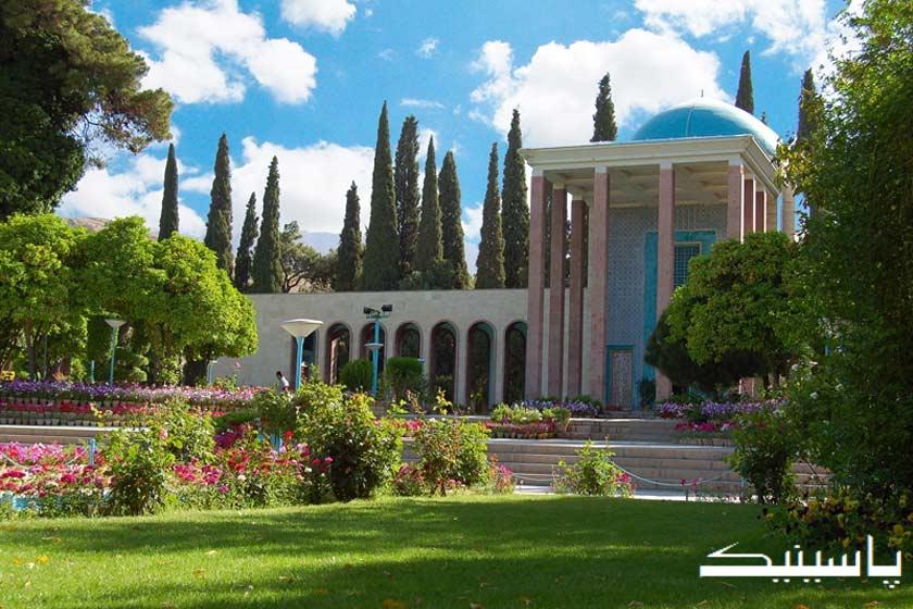 دانستنیهای جالب درباره شهر شیراز