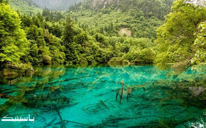 زیباترین سواحل دنیا برای تفریح