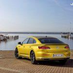 فولکس واگن آرتیون 20188 یک خودرو شیک و زیبا