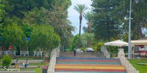 مناطق دیدنی آنتالیا ترکیه