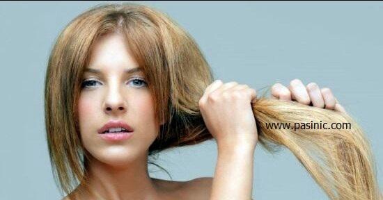ریزش مو در خانم ها را چگونه درمان کنیم؟