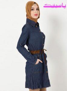 مدل تونیک تابستانه دخترانه 2017