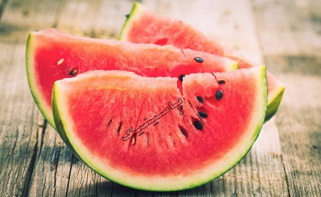 دلایل افزایش مصرف هندوانه در تابستان