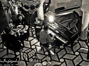 کافه ریک در کازابلانکا یک مقصد رمانتیک برای سفر به مراکش
