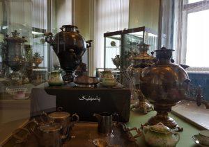 موزه سماور شهر تولا روسیه به روایت تصویر