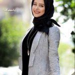 عکسهای جدید الناز حبیبی در اروپا