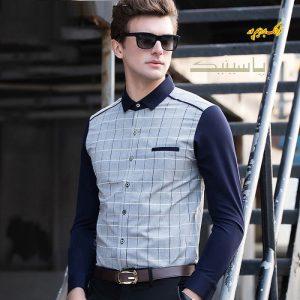 مدل های جدید پیراهن اسپرت مردانه