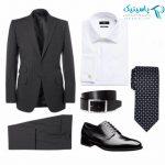 ست های لباس مردانه مجلسی و اسپرت