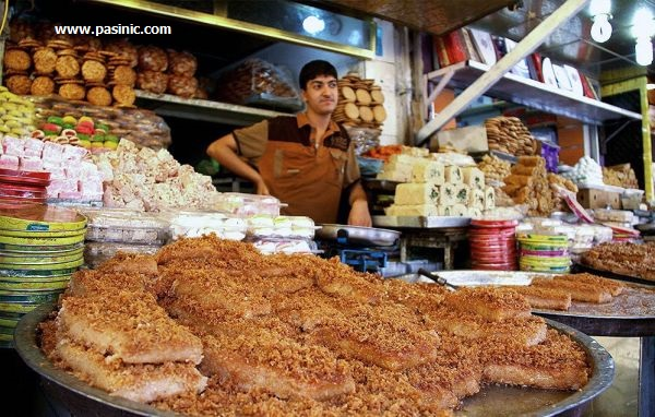 خرید محصولات آرایشی بهداشتی از عراق ممنوع